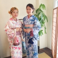Fukuoka Kimono Dress Up 20170508_kd