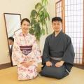 Fukuoka Kimono Dress Up 20170512_kd