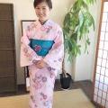 Fukuoka Kimono Dress Up 20170520_kd1