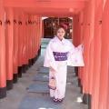 Fukuoka Kimono Dress Up 20170520_kd2