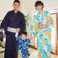 Fukuoka Kimono Dress Up 20170929_kd