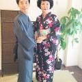 Fukuoka Kimono Dress Up 20171003_kd (1)
