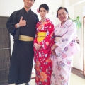 Fukuoka Kimono Dress Up 20171010_kd