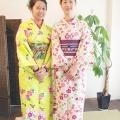Fukuoka Kimono Dress Up 20171023_kd