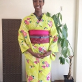 Fukuoka Kimono Dress Up 20171106_kd