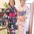 Fukuoka Kimono Dress Up 20171107_kd