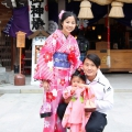 Fukuoka Kimono Dress Up 20171118_kd (2)