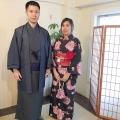 Fukuoka Kimono Dress Up 20171201_kd