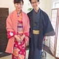 Fukuoka Kimono Dress Up 20171201_kd2