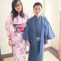 Fukuoka Kimono Dress Up 20171204_kd