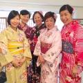 Fukuoka Kimono Dress Up 20171209_kd