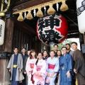 Fukuoka Kimono Dress Up 20171218_kd (6)