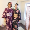 Fukuoka Kimono Dress Up 20171226_kd