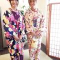 Fukuoka Kimono Dress Up 20180109_kd