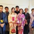 Fukuoka Kimono Dress Up 20180221_kd