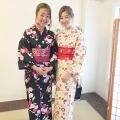 Fukuoka Kimono Dress Up 20180319_kd (1)