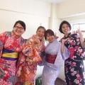 Fukuoka Kimono Dress Up 20180325_kd1 (1)