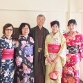 Fukuoka Kimono Dress Up 20180325_kd2