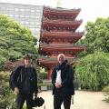 Fukuoka Walking Tour 20180417_fw