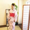 Fukuoka Kimono Dress Up 20180419_kd (1)