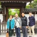 Fukuoka Walking Tour 20180425_fw
