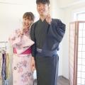 Fukuoka Kimono Dress Up 20180504_kd (4)