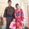 Fukuoka Kimono Dress Up 20180531_kd (3)