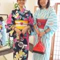 Fukuoka Kimono Dress Up 20180614_kd