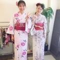 Fukuoka Kimono Dress Up 20180710_kd1 (2)