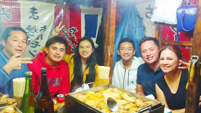Food Tour Fukuoka